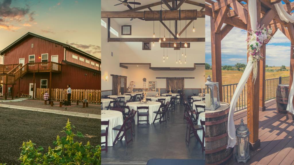 Farm Style, Barn-Inspired Wedding Ideas