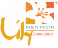 Lily Farm Fresh Event Center logo